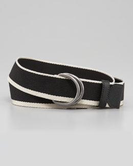 Prada Nylon Belt