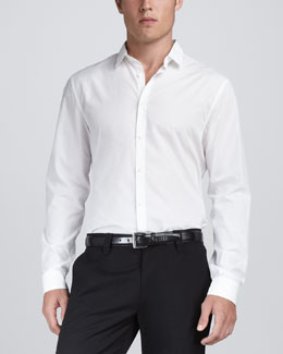 John Varvatos Slim-Fit Dress Shirt