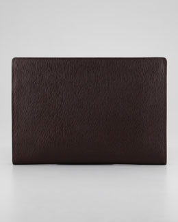 Salvatore Ferragamo Revival Portfolio, Brown