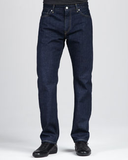 Levi's Made & Crafted Cutter Easy Rinse Jeans
