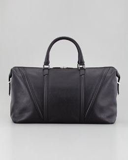 WANT Les Essentiels de la Vie Deurne 48-Hour Men's Duffel Bag