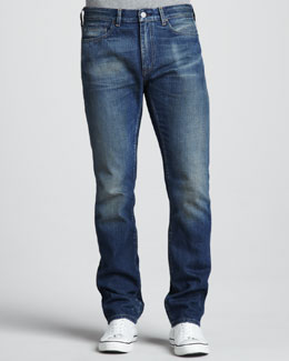 Levi's Made & Crafted Tack Slim Blades of Glory Jeans