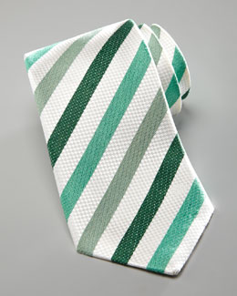 Gucci Striped Tie