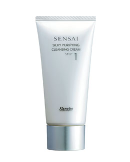 Kanebo Sensai Collection Silky Purifying Cleansing Cream