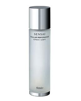 Kanebo Sensai Collection Lotion I (Light)