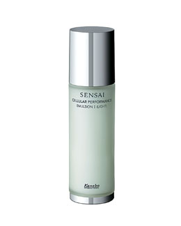 Kanebo Sensai Collection Emulsion I (Light)