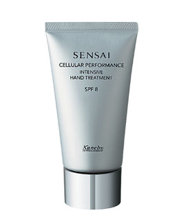 Kanebo Sensai Collection Intensive Hand Treatment
