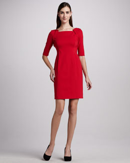 Elie Tahari Evette Dress