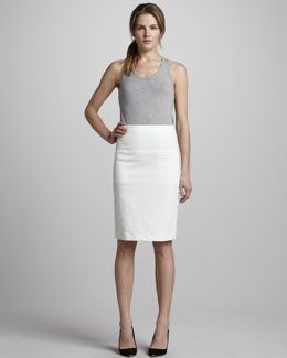 Theory Atacama Skirt