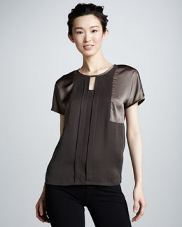 J Brand Ready to Wear Patricia Top