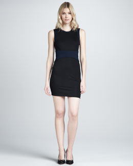 Diane von Furstenberg Gretchen Sleeveless Dress
