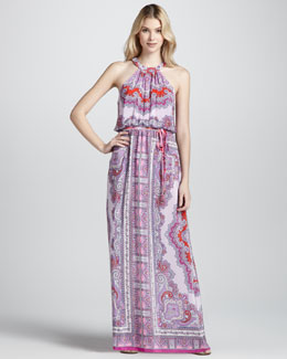 Nanette Lepore Beach Lover Maxi Dress