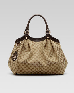 Gucci Sukey Large Hobo