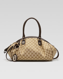 Gucci Sukey Medium Boston Bag