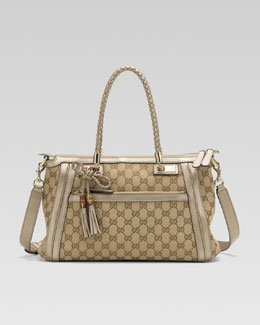 Gucci Bella Top Handle Small Bag
