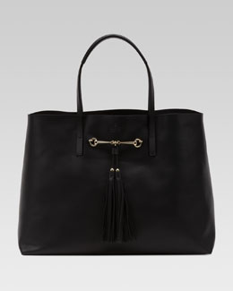 Gucci Park Avenue Tote Bag, Medium