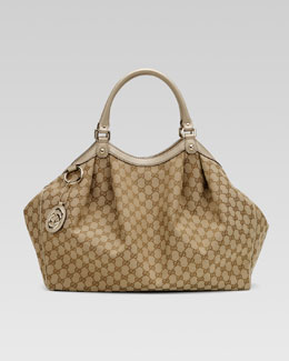 Gucci Sukey Tote Bag, Large