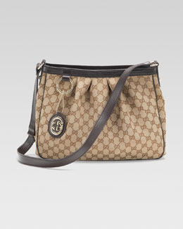 Gucci Sukey Messenger Bag, Medium