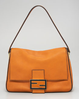 Fendi Forever Radica Large Mama Bag