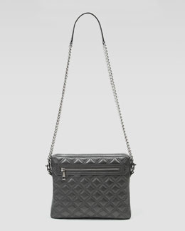 Marc Jacobs Quilted Lambskin iPad Case