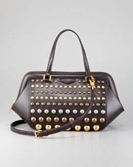 MARC by Marc Jacobs Thunderdome Daily Stud Bag