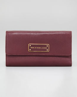 MARC by Marc Jacobs Too Hot To Handle Trifold Wallet
