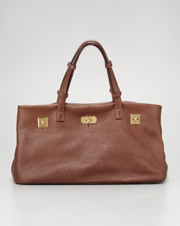 VBH Riveria Satchel Bag