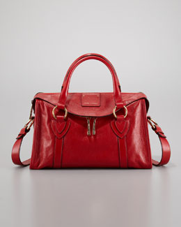 Marc Jacobs Fulton Top-Handle Bag, Small