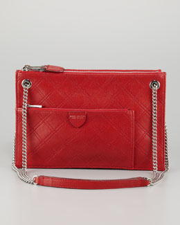 Marc Jacobs The Doll Shoulder Bag, Red