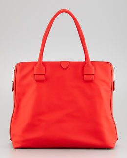 Marc Jacobs The Sheila Tote Bag, Red