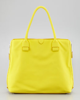 Marc Jacobs The Sheila Tote Bag, Yellow