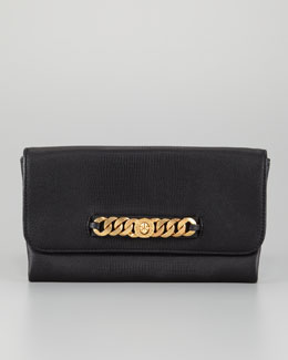 MARC by Marc Jacobs Katie Bracelet Clutch Bag, Black