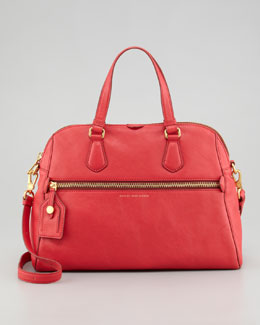 MARC by Marc Jacobs Globetrotter Calamity Bag, Rock Lobster