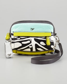 Diane von Furstenberg Milo Mini Crossbody Bag