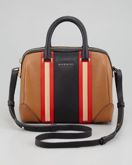 Givenchy Lucrezia Multicolor Mini Satchel Bag