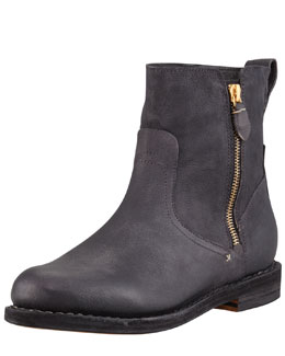 Rag & Bone Astor Motorcycle Boot