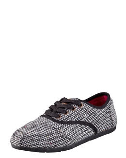 TOMS Shoes Harper Cordones Oxford