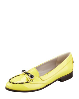 Jason Wu Patent Oxford, Lime