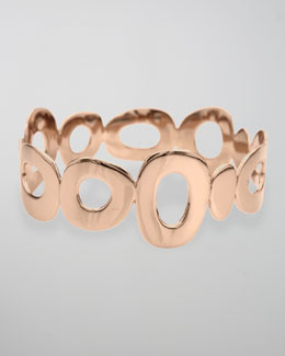 Ippolita Rose Lite Links Bracelet, Large