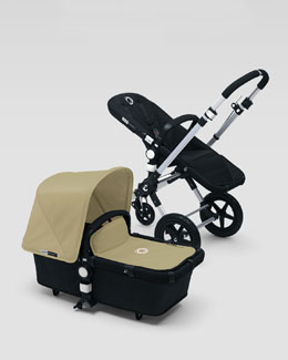 Bugaboo Cameleon3 Tailored Fabric Set, Sand