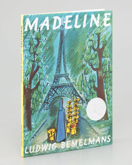 Southwest Books Madeline Story Book