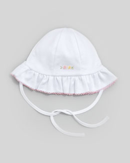 Kissy Kissy Sunshine Daydreams Floppy Hat