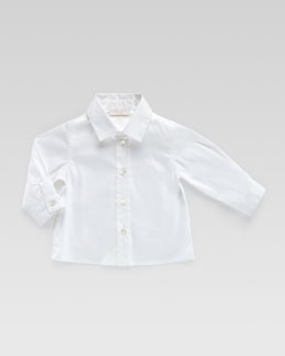 Gucci Dress Shirt, White
