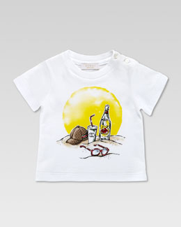 Gucci Gucci Juice Graphic Tee