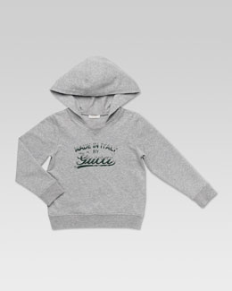 Gucci Made in Italy by Gucci Hoodie