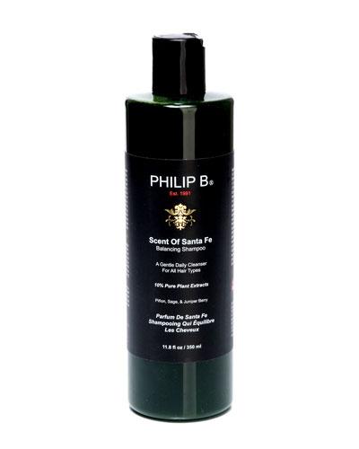 Scent Of Santa Fe Balancing Shampoo