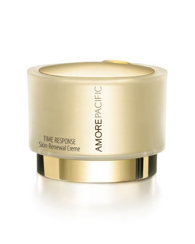 TIME RESPONSE Renewal Cr&#232;me, 1.7 oz.<br><b>NM Beauty Award Finalist 2015</b>