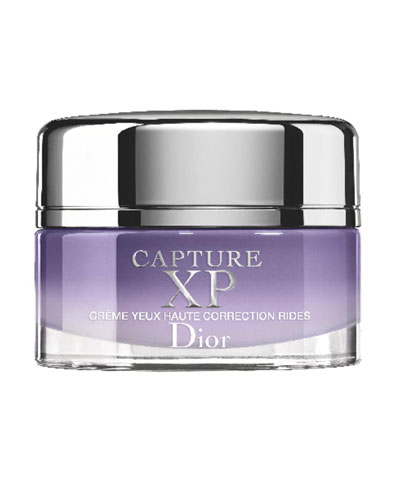 Capture XP Ultimate Wrinkle Correction Eye Crème, 15 mL
