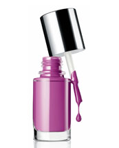 Clinique Limited Edition Nail Enamel, Grape Ice