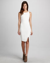 Elizabeth and James Bardot Bodycon Dress